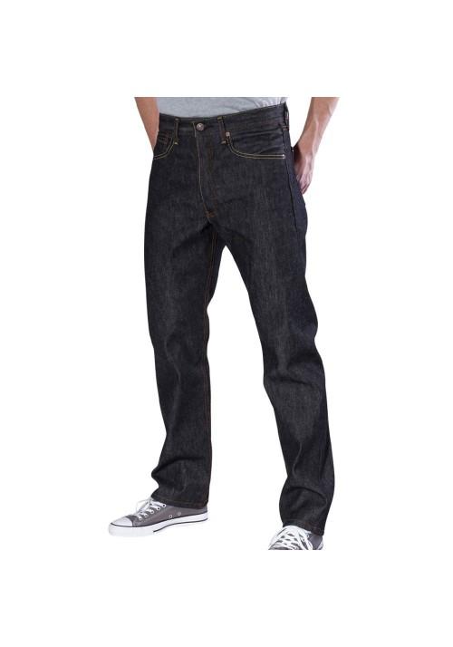 Levi's 501 Original Button Fly Shrink to Fit Jeans Rigid 501-0226 Men