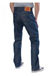 Levi's 501 Original Button Fly Shrink to Fit Jeans cartonné 501-0000