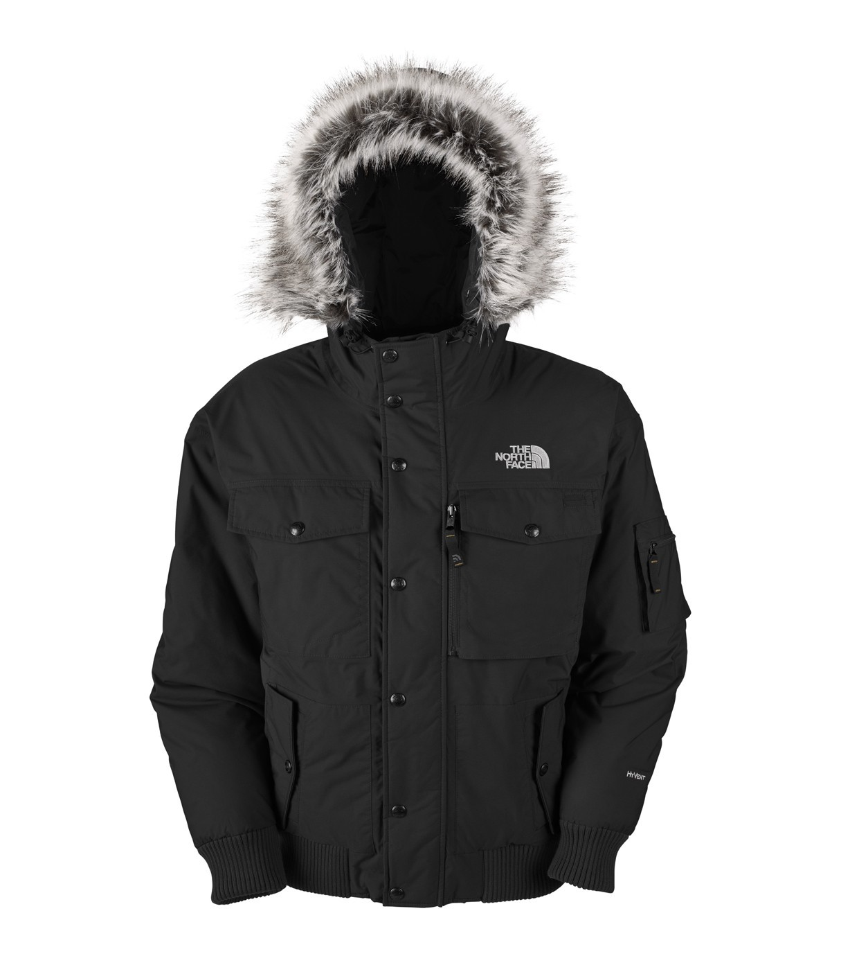 cad18b4484 Down Jacket The North Face Gotham Bittersweet Brown AAQF74A Men