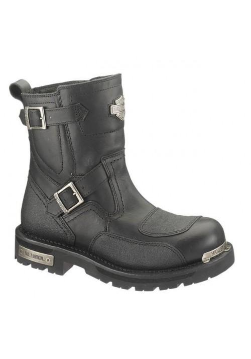 Harley Davidson Boots / Manifold Black D91692 Men's
