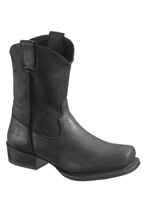 Harley Davidson Boots / Lowcaster Black D93148 Men's