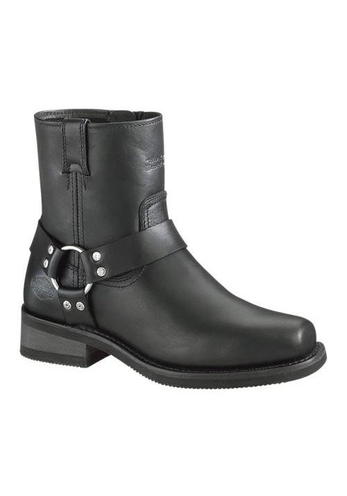 Harley Davidson Boots / El Paso Harness Black D94422 Men's