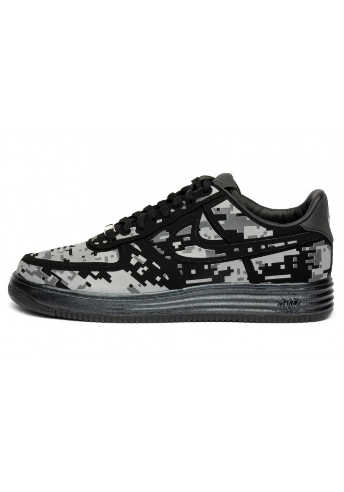 ba25c9f76d40a Nike Air Force 1 Lunar Digi Camo 577659-001 Men s