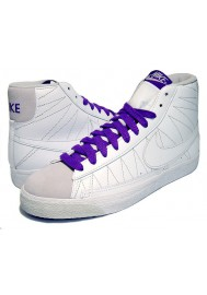 Nike Blazer Mid 318642-111 Men