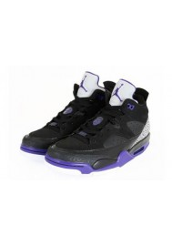 Nike Air Jordan Son Of Mars Low Black Purples 580603-008 Men