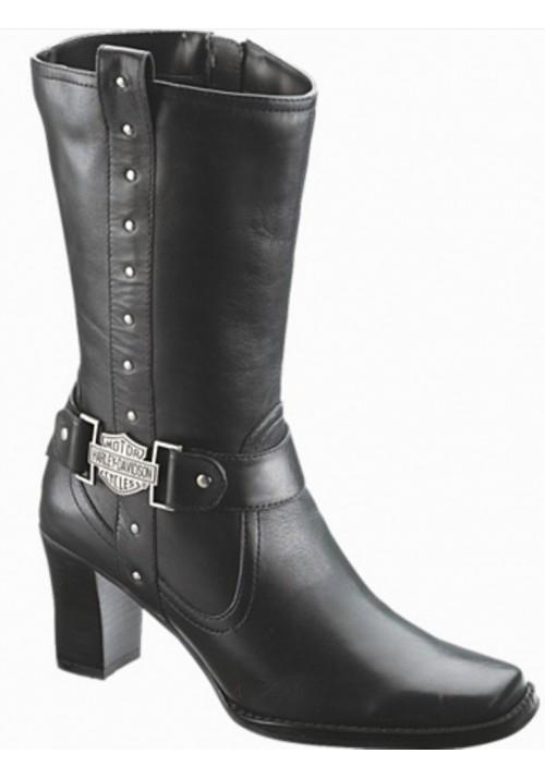 Harley Davidson Boots / Lindsey D85507 Women