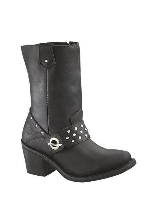 Harley Davidson Boots / Macie D84359 Women