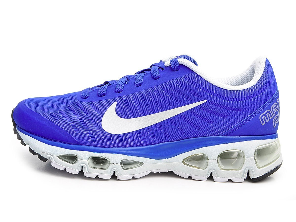buy popular 75976 a46c3 Men Nike Air Max TailWind + 5 555416-401 Running