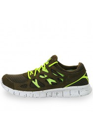 Nike Free Run+ 2 EXT (Ref: 555174-337) Men Running