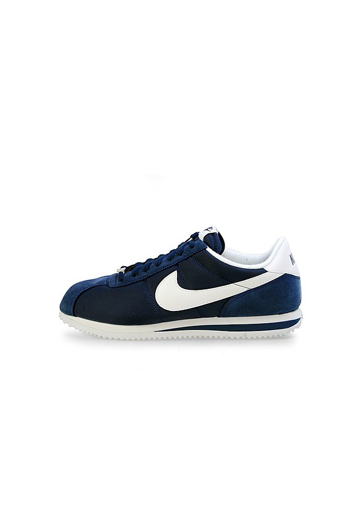brand new 4c479 69b92 Nike Cortez Nylon 317249-413 Men Running