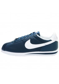 Nike Cortez Nylon Blue (Ref : 476716-411) Men Running