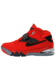 Nike Air Force Max 2013 555105-600 Men Running