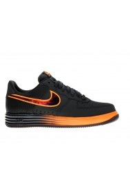 Nike Air Force One Lunar 580383-001 Men
