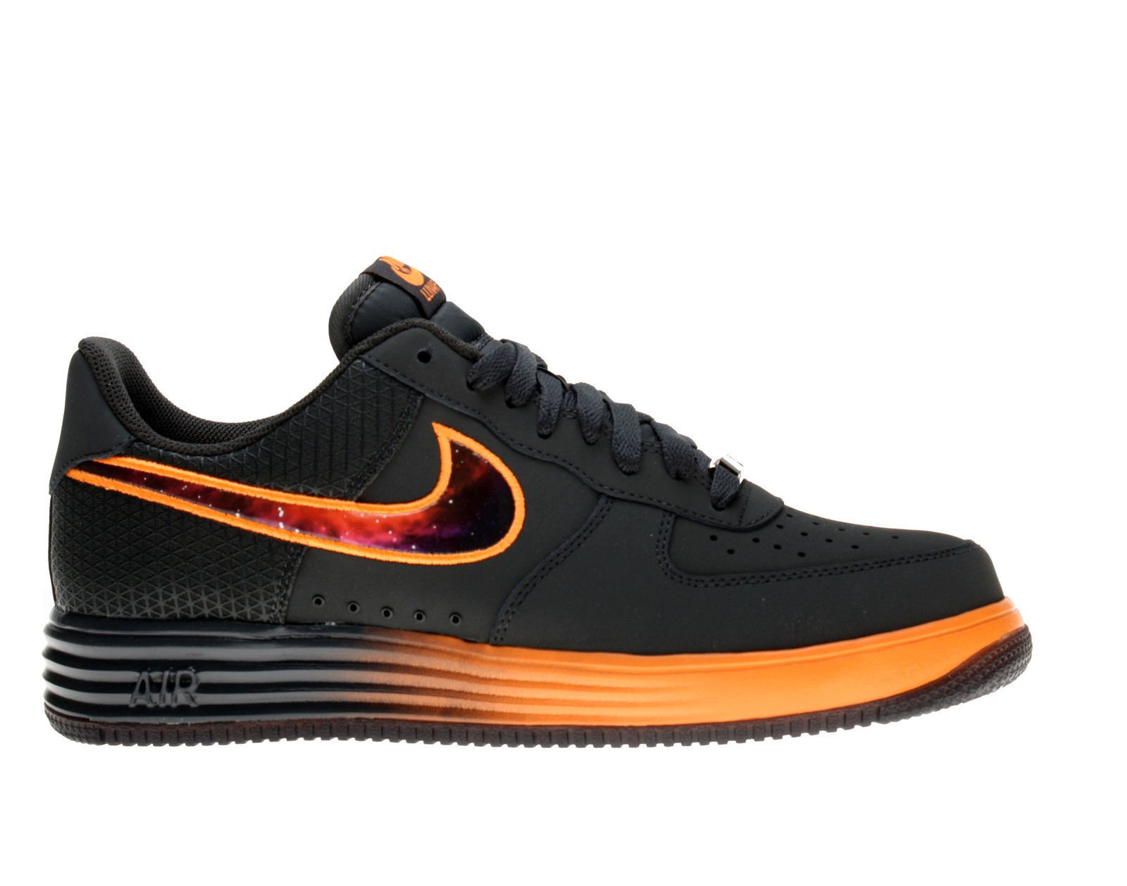 Nike Air Force One Lunar 580383 001 Men