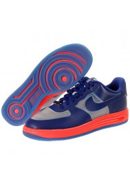 Nike Air Force 1 Fuse 599839-001 Men