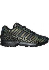 Adidas Womens Shoes ZX Flux Xeno AQ7420-BLK Core Black/Core Black