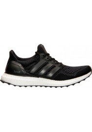 Adidas Womens Shoes Ultra Boost Running S77514-BLK Core Black/Silver