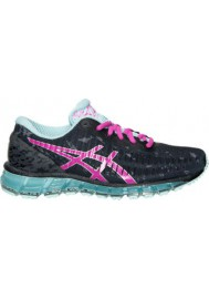 Womens Running Shoes Asics GEL Quantum 360 T5J6Q-903 Black/Pink Glo/Clearwater