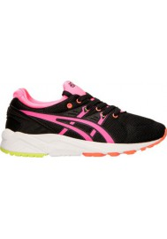 Womens Trainers Asics GEL Kayano EVO H57BQ-903 Black/Ink