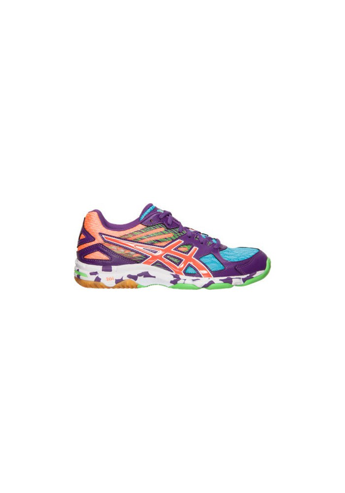 Baskets 831 Asics GEL 2 Flashpoint Baskets 2 Volleyball B456N 831 Violet 85a1248 - trumpfacts.website