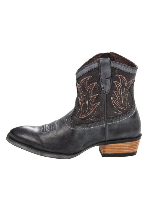 Boots Leather Ariat Billie Women | | Cowboys 7V762T189