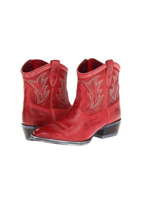 Boots Leather Ariat Billie Women     Cowboys 7V7621T89