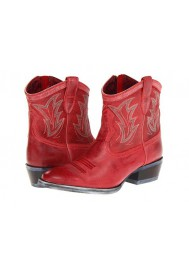 Boots Leather Ariat Billie Women | | Cowboys 7V7621T89