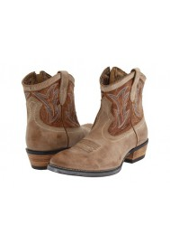 Boots Leather Ariat Billie Women | | Cowboys 77V621T89