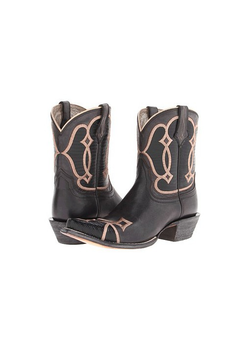 Boots Leather Ariat Nova Women     Cowboys 81V844T05