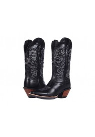 Boots Leather Ariat County Line Women | | Cowboys 79V926T58