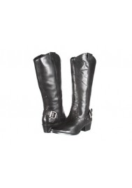 Boots - Harley Davidson - Dusty D85418 Black - Women