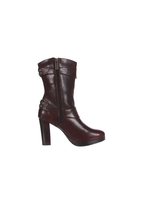 Boots - Harley Davidson - Estelle D85427 Brown - Women