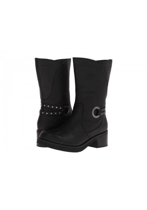 Boots - Harley Davidson - Lise D83593 Black - Women
