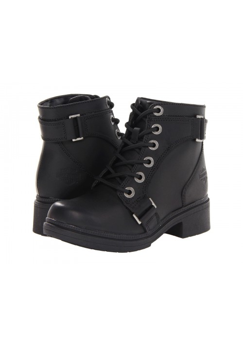 Boots - Harley Davidson - Celia D83582 Black - Women