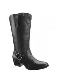Boots - Harley Davidson - Marlene D83579 Black - Women