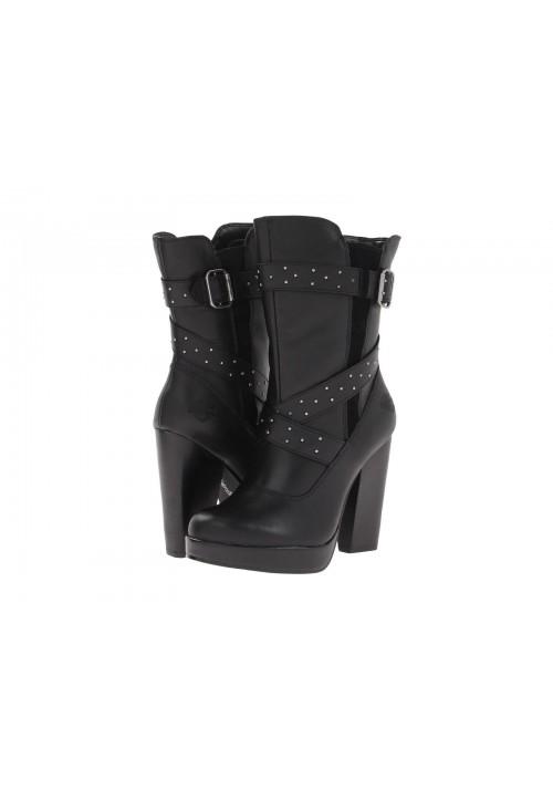 Boots - Harley Davidson - Kiarah D83545 Black - Women
