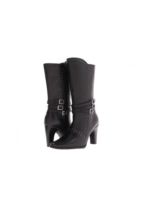 Boots - Harley Davidson - Tinley D83560 Black - Women