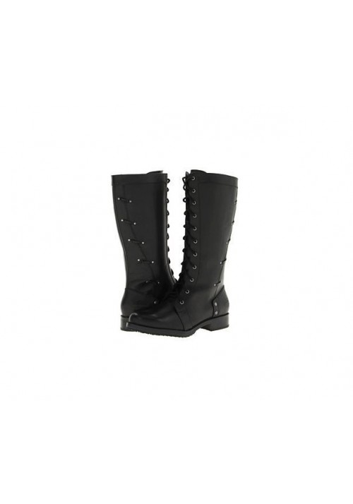 Boots - Harley Davidson - Paula 83557 Black - Women