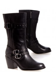 Boots - Harley Davidson - Careen 83541 Black - Women