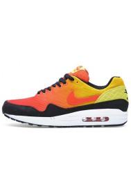 Nike Air Max 1 EM (Ref : 554718 106) WhiteDark Obsidian Men