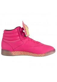 768c74a3e02 ... Nike Revolution Sky High 599410-500 Basket Haute Femme