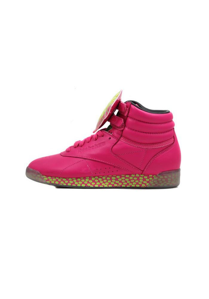Hi Pink Fitness Int Freestyle Kh Women Reebok V53701 rCxothsQdB