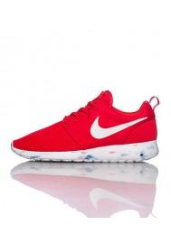 Men Nike Rosherun Red (Ref : 669985-600) Running