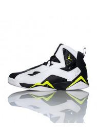 Jordan True Flight (Ref : 342964-133) Shoes Men