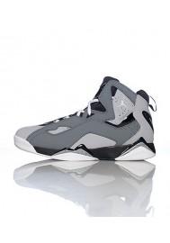Jordan True Flight Hi Top (Ref : 342964-003) Shoes Men Deadstock