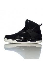 Jordan Flight 45 High IP S & S (Ref : 631605-035) Shoes Men
