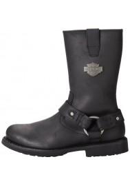 Harley Davidson Boots / Josh Black (Ref : D93114) Men's