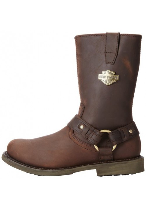 Harley Davidson Boots / Josh Brown (Ref : D93115) Men's