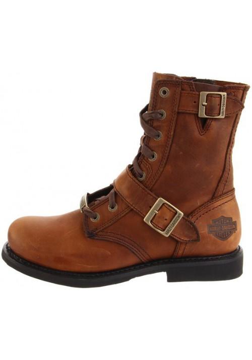 Harley Davidson Boots / Ranger Brown (Ref : D95265) Men's