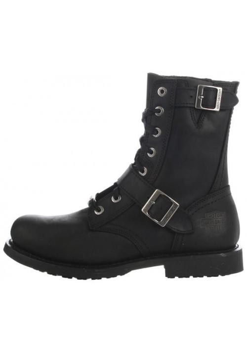 Harley Davidson Boots / Ranger Black (Ref : D95264) Men's